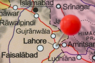 Lahore Pinned